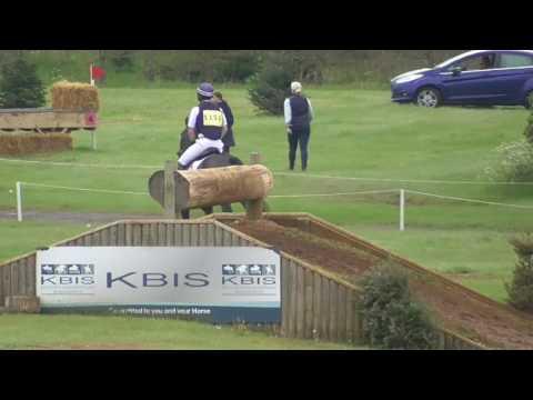 XC Aston Novice May 2017