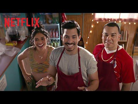 Gentefied | المقدمة الرسمية | Netflix