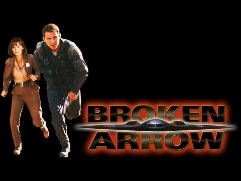 Broken Arrow (1996) Kill Count