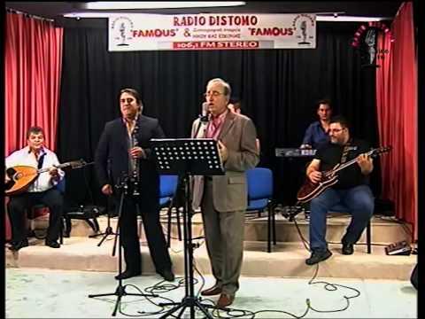 Αντώνης Κυρίτσης - ΜΑΡΑΙΝΟΜΑΙ Ο ΚΑΗΜΕΝΟΣ 007