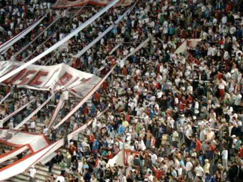 www.locosporelglobo.com.ar - La Banda de la Quema - Huracán