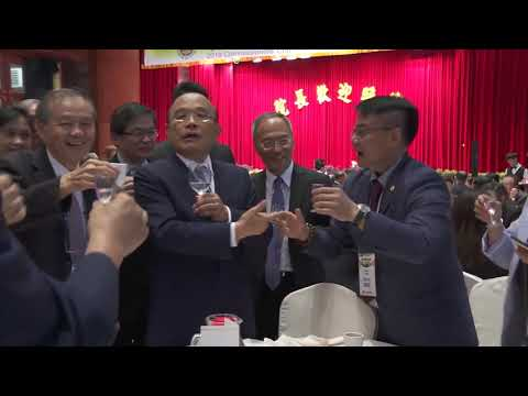 Video link:Premier Su at Overseas Community Affairs Council's 2019 Commissioners' Conference (Open New Window)