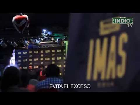 INDIO TV: Los IMAS 2014
