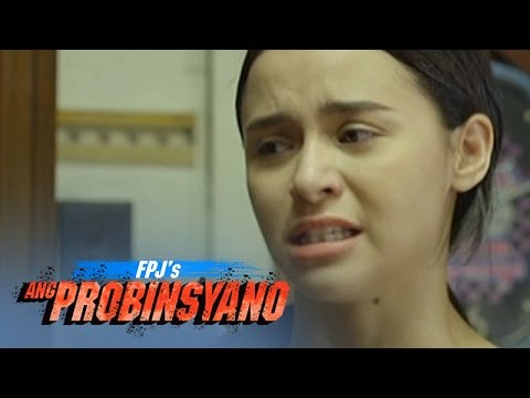 FPJ's Ang Probinsyano: Alyana's determination to follow Tomas' case