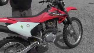 10. 2004 Honda CRF230F For Sale