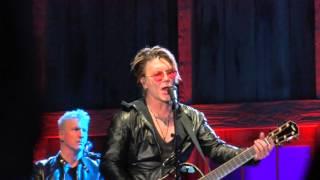 Daryl Hall & <b>John Rzeznik</b> – Iris Salamanca 32616
