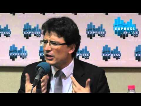 """Moez Chakchouk :""""En 2014, l'ATI va devenir un FSI à part entière"""""""