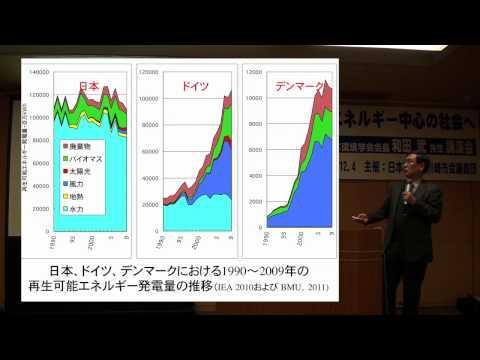 和田武先生の講演ムービーを掲載