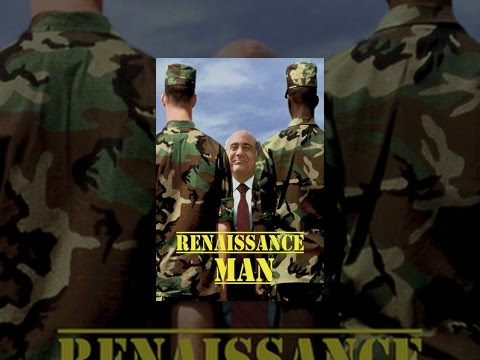 Video Renaissance Man download in MP3, 3GP, MP4, WEBM, AVI, FLV January 2017