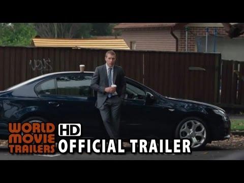 Felony Official International Trailer #1 (2014)