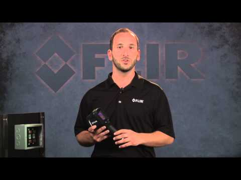 Introducing the FLIR E8 Infrared Camera with MSX