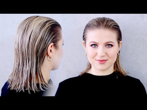 Hairstyles for short hair - How To Achieve the