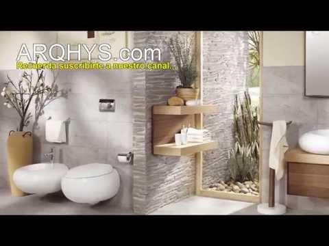 Arbotantes decorativos videos videos relacionados con for Como de corar un bano