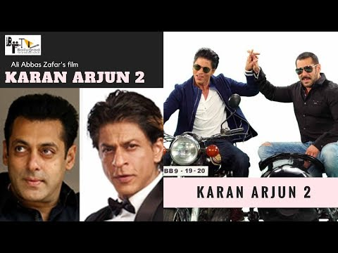 Video 101 Interesting Facts | Karan Arjun 2 | Salman khan |  Shah Rukh Khan | Ali Abbas Zafar download in MP3, 3GP, MP4, WEBM, AVI, FLV January 2017