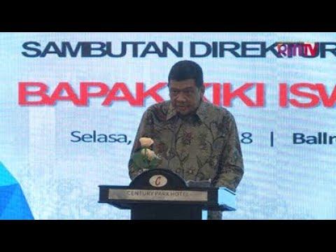 Direktur RM Group: Sukses Asian Games, Sukses Pemilu