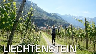 Subscribe to my channel: http://goo.gl/y9hQsB I didn't have any expectations coming to Liechtenstein.. it was just to tempting no to, so had to do it:) I was only ...