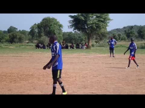 Mountan soninke (видео)