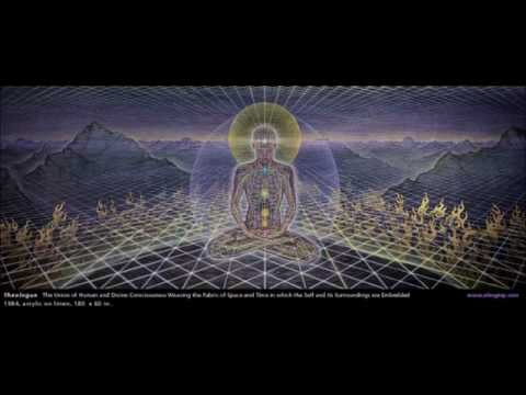 Terence McKenna – You are a divine being