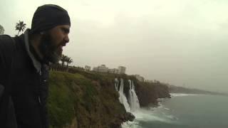Día 142: Cascada hacia el mar