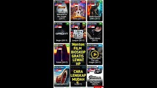 Nonton Nonton Film Bioskop Gratis Tutorial Simple Film Subtitle Indonesia Streaming Movie Download