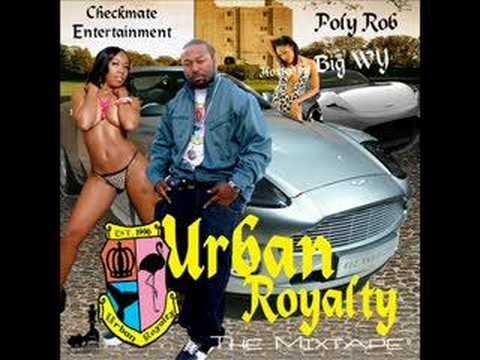 Poly Rob-Finer Things Remix ft Big WY & Ne-Yo