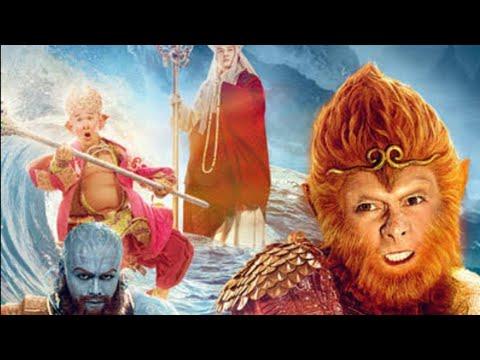 Film Monkey King Terbaru 2020 - Sun Wukong Kera sakti (Movie Sub indo)