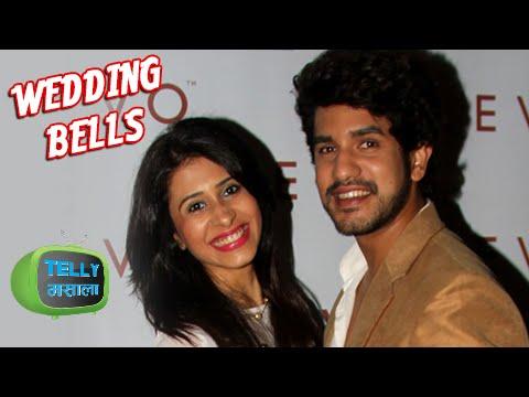 Suyyash Rai - Kishwar Merchant To Get Married Soon