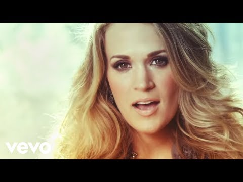 Carrie Underwood – Little Toy Guns