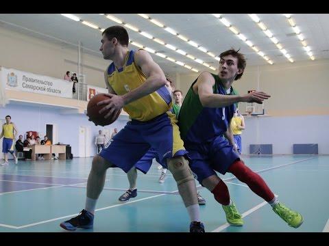 Чемпионат Самарской области. Старт второго этапа