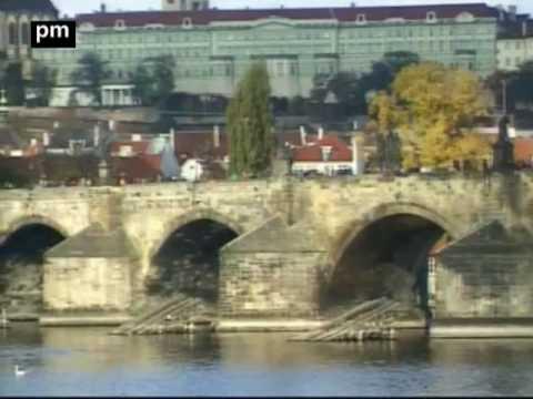 Der Prager Fenstersturz - Unterschlagungen & Legenden