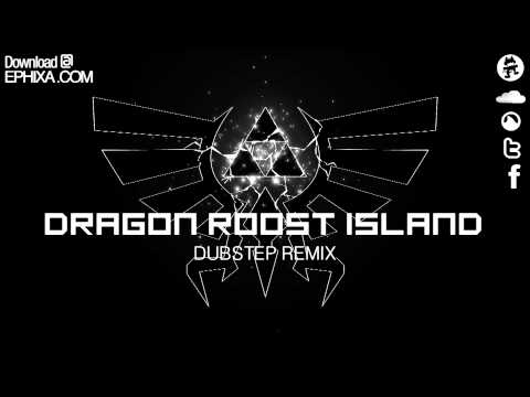 Roost - Get the track @ http://www.ephixa.com/album/zelda-step A remix of Dragon Roost Island from Windwaker. Lots of DnB flavor in this one. **Want some Ephixa Merc...