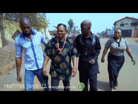 Professor JohnBull Season 3 - Episode 3 (100 Meters)