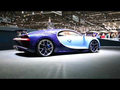 Автосалон › Женева 2016 (Geneva International Motor Show 2016)