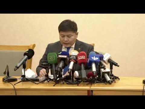 """""""Монголын шүүх Б.Хурц нарын хүмүүст дийлдэж, эрүүдэн шүүлт буюу яргын хэрэг шийдэгдэхгүй үргэлжилсээр"""""""