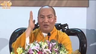 Phật Pháp Vấn Đáp Kỳ 18 - ĐĐ. Thích Phước Tiến