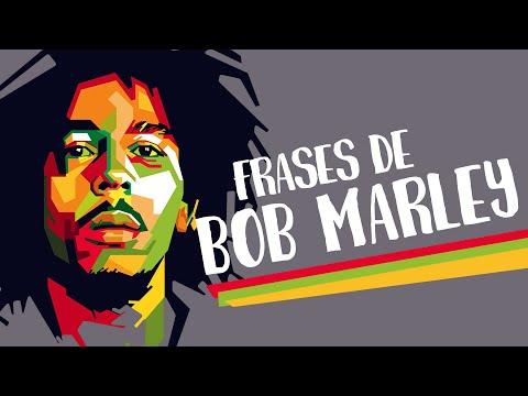 Frases curtas - As 10 Mais Belas Frases de Bob Marley