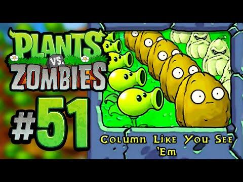 Column Like You See 'Em    Plants vs. Zombies