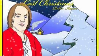 Wham! - Last Christmas(COVER) - Robin Aasen