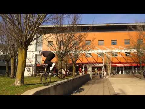 Thom Triboulat / Freestyle trial