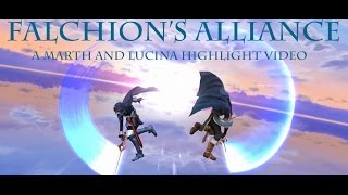 Falchion's Alliance — A Marcina Highlight Video