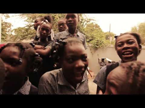 WESLI - J'ai Grandi dans un Ghetto feat MikaBen