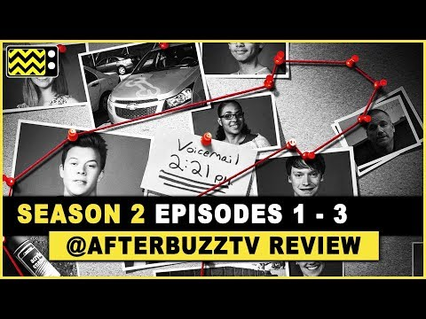American Vandal Season 2 Episodes 1 - 3 Review & After Show