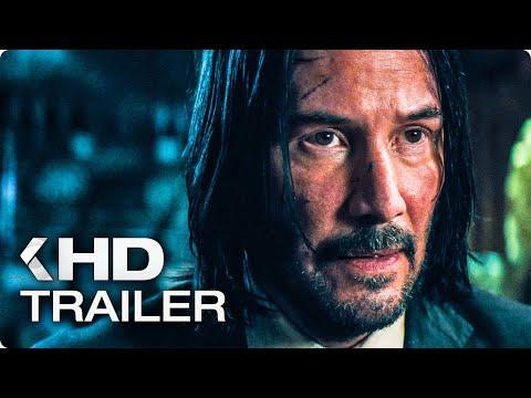 JOHN WICK 3: Parabellum Trailer 2 (2019)