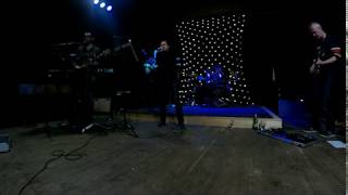 Video kapela NuBa - Eden (zkušebna Chleny)