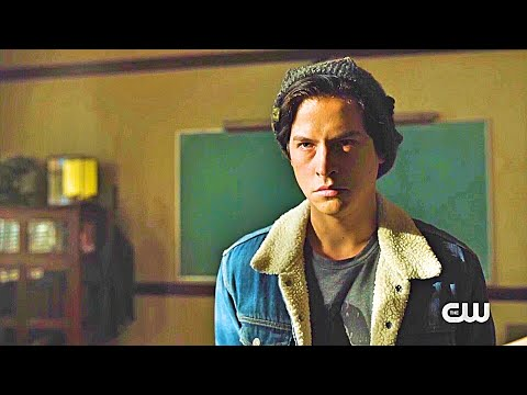 Riverdale 3x14 - Jughead Gets Angry | Season 4 episode 14