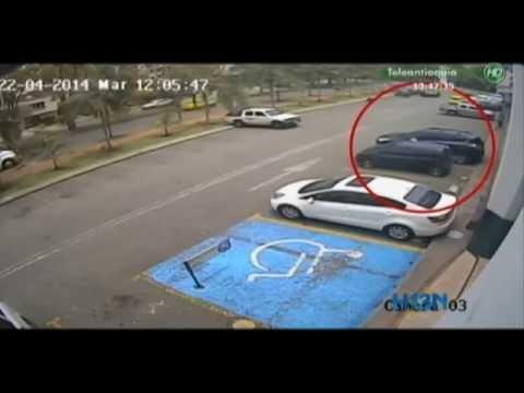Ciudadano víctima de robo dice que pese a tener todas las pruebas autoridades no han hecho nada