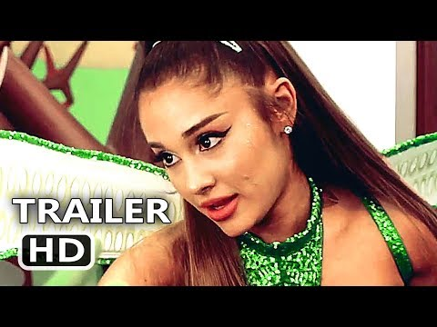KIDDING Season 2 Trailer (2019) Ariana Grande, Jim Carrey Series HD