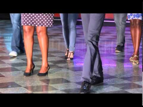 Lifestyle With Dee _ Salsa Dance