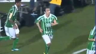 Palmeiras vence, mas gol de Jumar classifica o Vasco na Sul-Americana. Verdão abre 2 gols de vantagem, mas Jumar fez um...