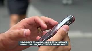 Balanço Geral Tv Record Entrevista Jonatas Lucena novo golpe na web